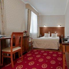 Гостиница Аркадия 4* Стандартный номер двуспальная кровать фото 16