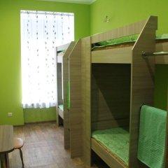 Хостел Позитив Номер категории Эконом с различными типами кроватей фото 3