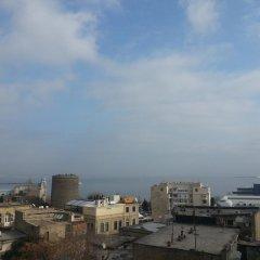 Отель Горизонт Азербайджан, Баку - 4 отзыва об отеле, цены и фото номеров - забронировать отель Горизонт онлайн балкон
