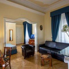 Welcome Piram Hotel 4* Люкс разные типы кроватей фото 2