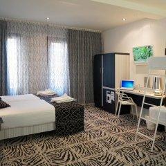 Отель Petit Palace Savoy Alfonso XII 4* Апартаменты Люкс разные типы кроватей фото 7