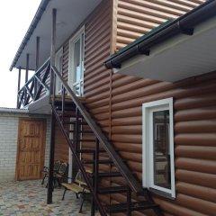 Гостиница Guest house Kolo Druziv Стандартный номер разные типы кроватей фото 4