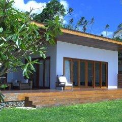 Отель Tides Reach Resort Фиджи, Остров Тавеуни - отзывы, цены и фото номеров - забронировать отель Tides Reach Resort онлайн фото 2