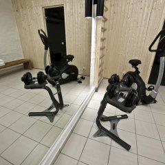 Hotel Koldingfjord фитнесс-зал фото 3
