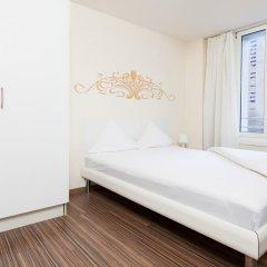 Отель Swiss Star Marc Aurel комната для гостей фото 4