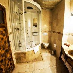 Gamirasu Hotel Cappadocia 5* Семейный люкс с двуспальной кроватью фото 13