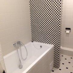 Гостиница Lider ванная фото 2