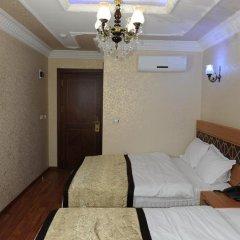 Best Nobel Hotel 2 3* Стандартный номер с различными типами кроватей фото 23