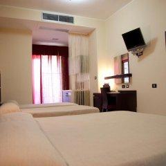 Grand Hotel La Tonnara 4* Стандартный номер фото 9