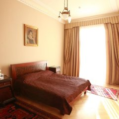 Гостиница Британский Клуб во Львове 4* Люкс с разными типами кроватей фото 5
