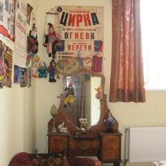 Гостиница Vilni Kimnaty Люкс разные типы кроватей фото 5