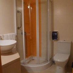 Отель Katekero II 3* Стандартный номер с 2 отдельными кроватями фото 2