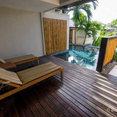 Отель Sareeraya Villas & Suites 5* Люкс повышенной комфортности с различными типами кроватей фото 5