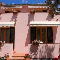 Hotel Sardi Марчиана балкон