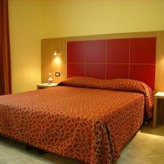 Hotel San Carlo 3* Стандартный номер с двуспальной кроватью фото 5