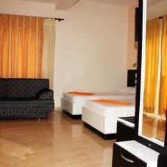 Отель Villa Marku Soanna 3* Улучшенная студия фото 14