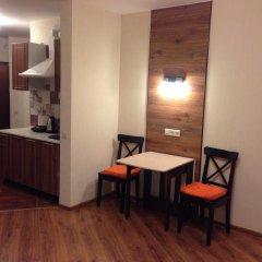 Апартаменты Studio On Lesnaya в номере