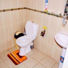 Гостиница Фаворит ванная