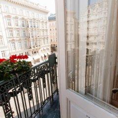 Отель Pension Nossek 3* Стандартный номер фото 6
