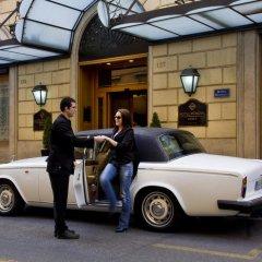 Best Western Hotel Mondial городской автобус