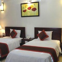 Отель Hoi An Garden Villas 3* Улучшенный номер с различными типами кроватей