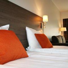 Thon Hotel Baronen 3* Стандартный номер с двуспальной кроватью фото 2
