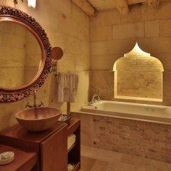 Golden Cave Suites 5* Номер Делюкс с различными типами кроватей фото 24