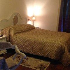 Отель B&B PompeiLog 3* Стандартный номер с двуспальной кроватью фото 5