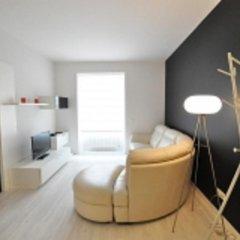 Отель Gros Piccaso комната для гостей фото 3