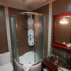 Отель Amarilis 717 Апартаменты с различными типами кроватей фото 6