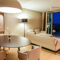 Отель Worldhotel Cristoforo Colombo 4* Люкс с различными типами кроватей фото 4
