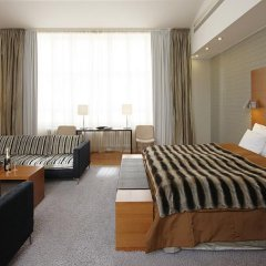 Original Sokos Hotel Helsinki 3* Полулюкс с разными типами кроватей фото 4