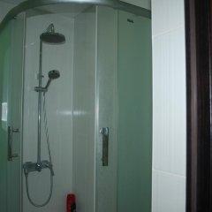 Апартаменты на Черняховского 22 ванная