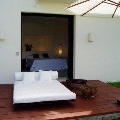 Tentaciones Hotel & Lounge Pool - Adults Only 4* Люкс с различными типами кроватей фото 3