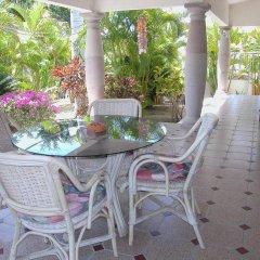 Отель Casa Sun Guadalupe питание фото 2