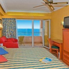 Palladium Hotel Costa del Sol - All Inclusive 4* Стандартный номер с различными типами кроватей