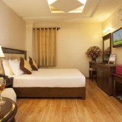 Roseland Point Hotel 2* Номер Делюкс с двуспальной кроватью фото 3