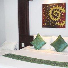 Отель Patong Buri 3* Стандартный номер с двуспальной кроватью фото 5
