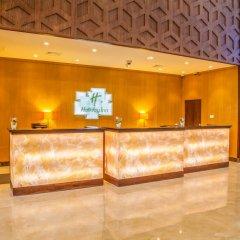 Movenpick Hotel Amman (ex Holiday Inn Amman) спа