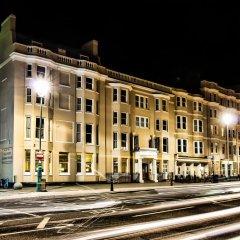 The Old Ship Hotel 4* Стандартный номер с различными типами кроватей