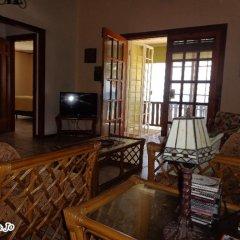 Отель Reef Point Beach House Гондурас, Остров Утила - отзывы, цены и фото номеров - забронировать отель Reef Point Beach House онлайн комната для гостей фото 4