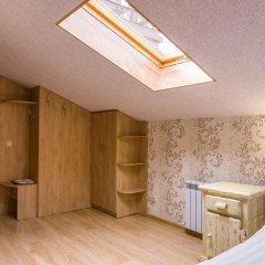 Гостиница Барские Полати Номер категории Эконом с различными типами кроватей