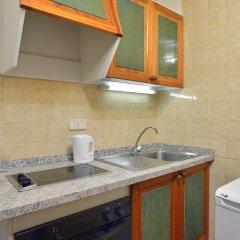 Апартаменты Sol Cala D'Or Apartments Апартаменты с различными типами кроватей фото 5