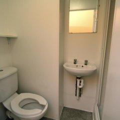 Brighton Youth Hostel Кровать в общем номере с двухъярусной кроватью фото 7