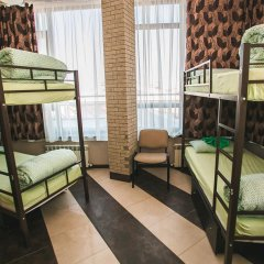 Nice Hostel HH комната для гостей фото 4
