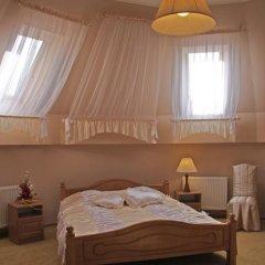 Hotel Ekran 3* Стандартный номер с двуспальной кроватью фото 3