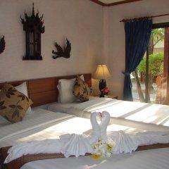 Отель Phi Phi Andaman Resort комната для гостей фото 3