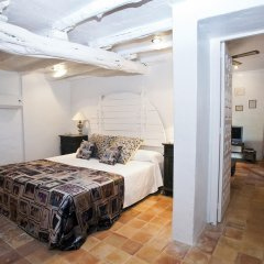 Ibiza Rocks House At Pikes Hotel 2* Люкс с различными типами кроватей фото 7