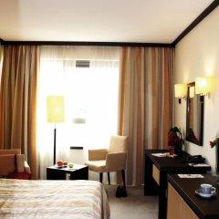 Rosslyn Central Park Hotel 4* Номер Классик с разными типами кроватей фото 3