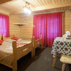 Отель Willa Magdalena Стандартный номер фото 5